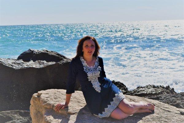 Tamaris : Front de Mer