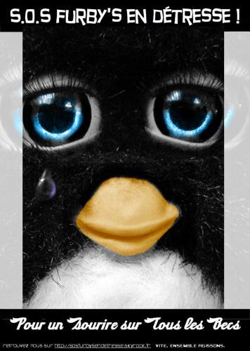 S.O.S Furby's en détresse ☼ Pour un sourire sur tous les becs ☼