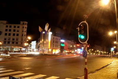 Pictures by night