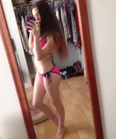 remerciez celui  qui m a demandé en bikini :)