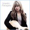Orianthi--Panagaris