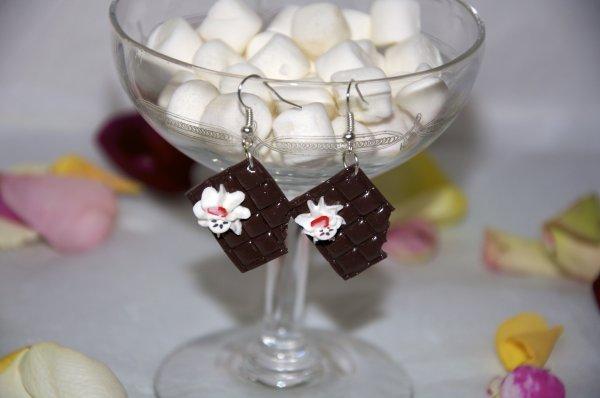 Plaquette de Chocolat