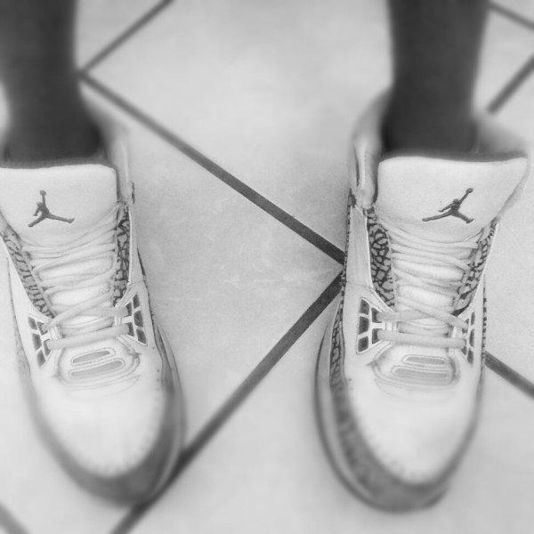 Mes Jordan