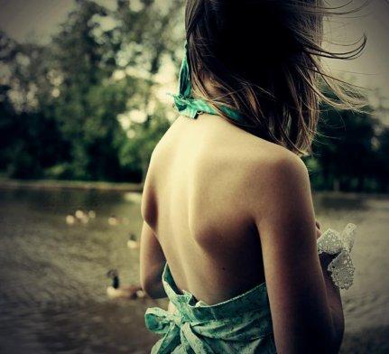 """""""On n'oublie jamais, on apprends juste a vivre avec..."""""""