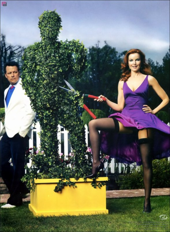 Photoshoot de Desperate-Housewives