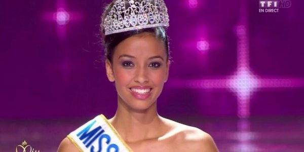 Miss France 2014!