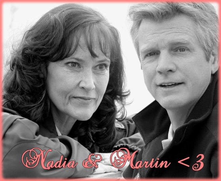 Nadia & Martin <3
