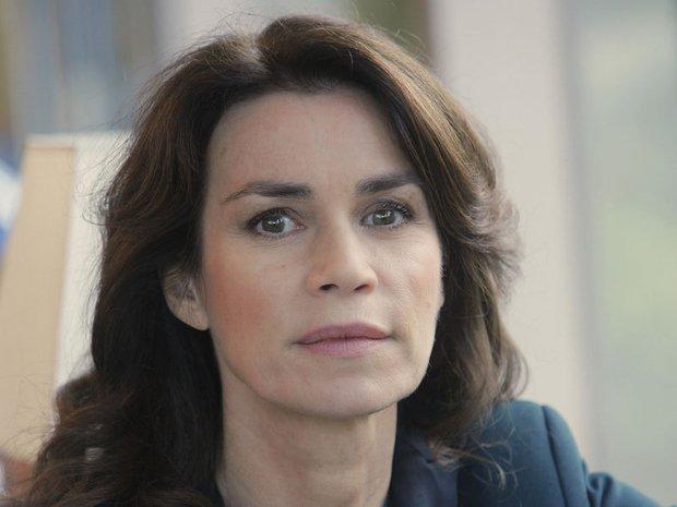 Section de recherches : Valérie Kaprisky dans la saison 9