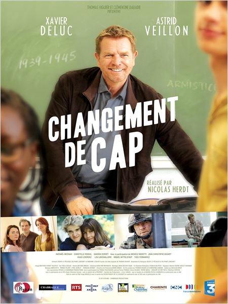 Changement De Cap avec Xavier Deluc