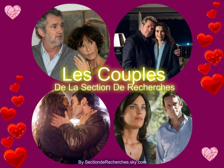 Les Couples De La SR de Nice