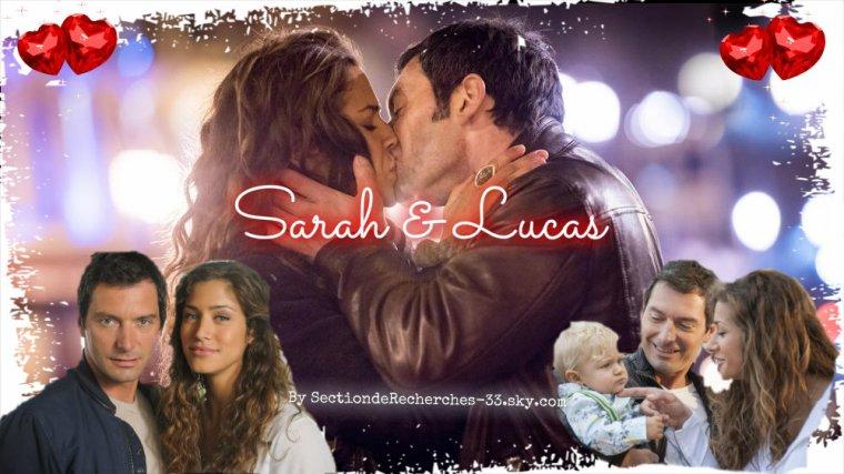Sarah & Lucas <3