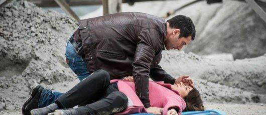 Section de recherches (TF1) : Sara est-elle vraiment morte ?