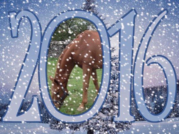 Bon réveillon du Nouvel an