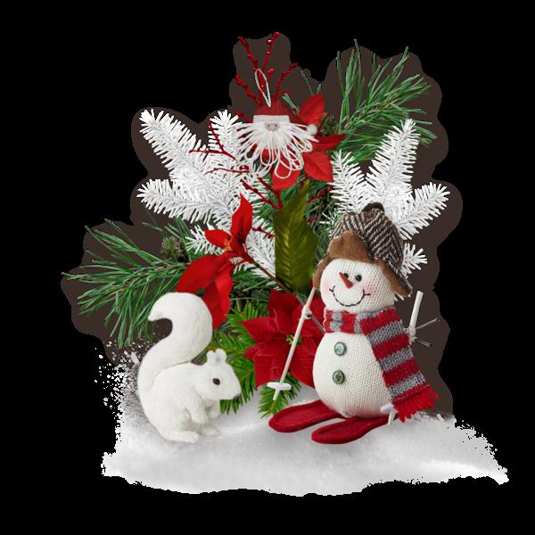 Bonnes Fêtes de Noël