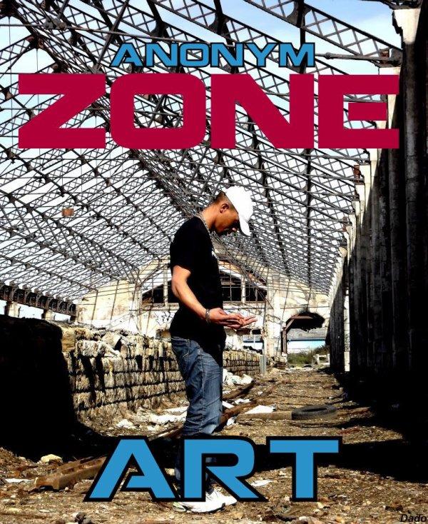 ZONE ART / je fais pleurer ma plume ( instru anonym) (2013)