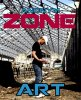 ZONE ART / en quarantaine ( instru anonym) (2013)