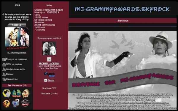 Blog MJ-GrammyAwards