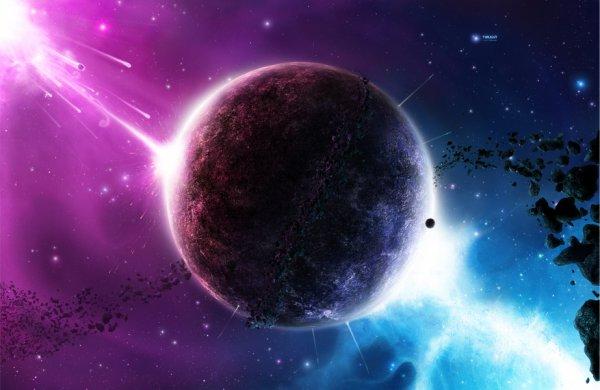 Chapitre 2: A Purple Star
