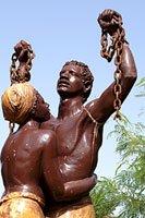 Guerre et esclavage
