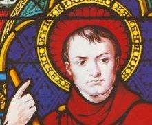 Napoléon, le saint