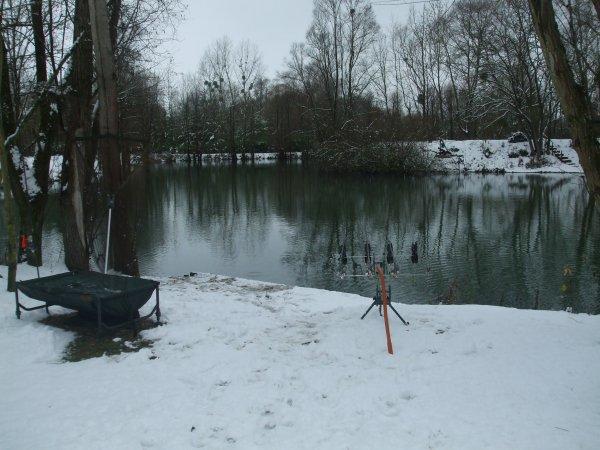 neige au firmin!!!