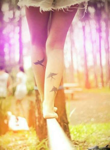 Le bonheur, c'est quand le temps s'arrête. ♥