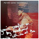 Photo de Peter-Gene-Hernandez