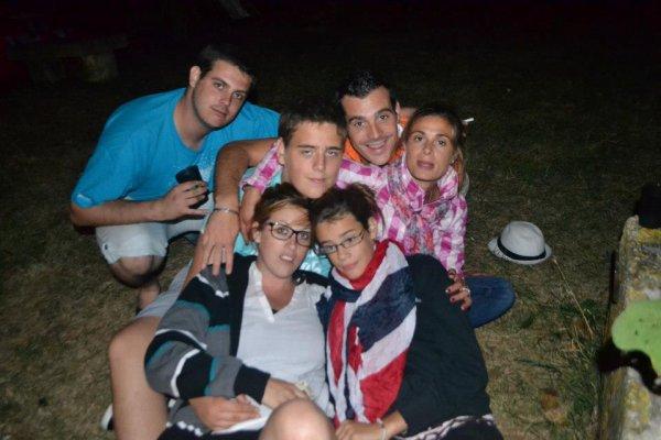 La famille♥♥