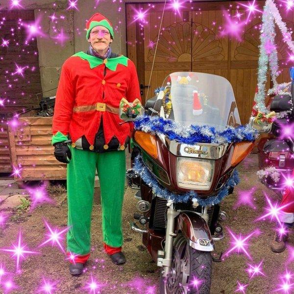 . . . Joyeux Noël . . .