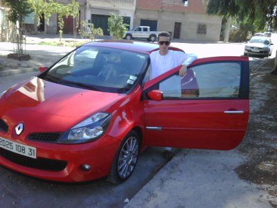 moi & //////// renault ///////////// sport  /////////// clio  //////////////////rs