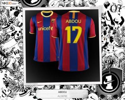 abdou dj