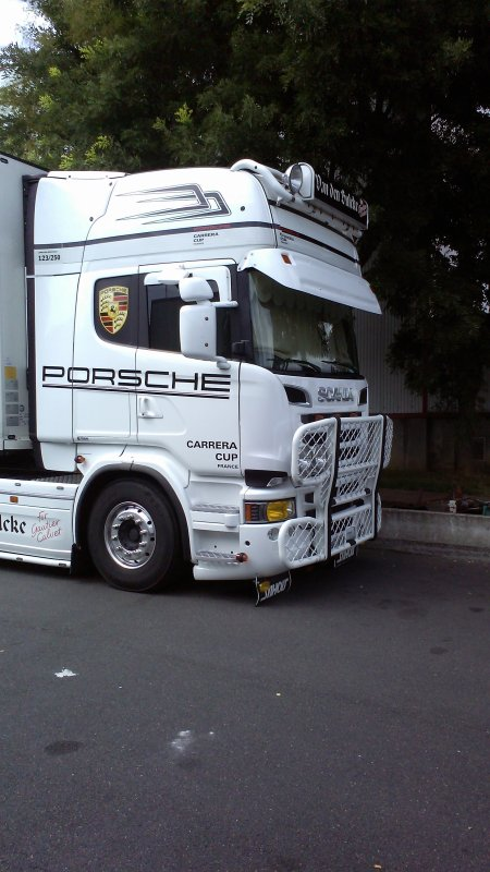 scania sth