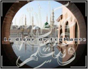 resumé de la vie du prophete (sws)