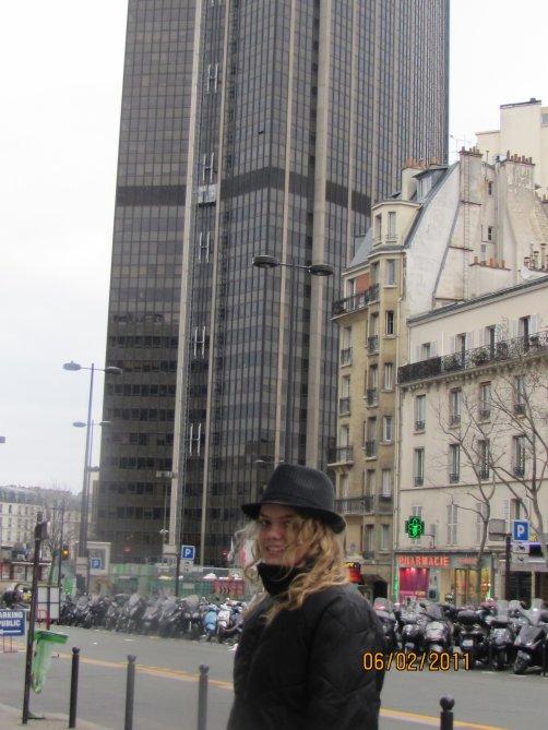 MINI MIS FRANCE 2012 A PARIS