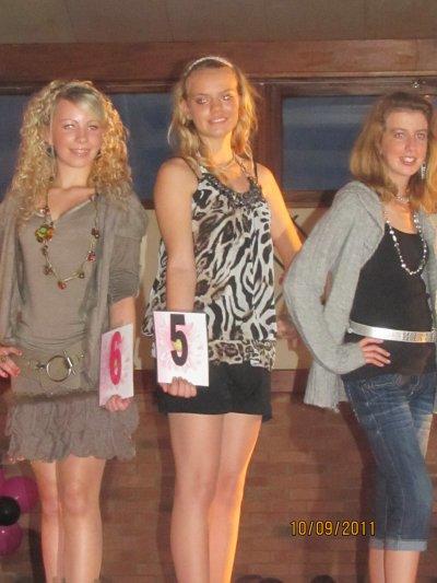 concours a Zutkerque le 10 septembre 2011