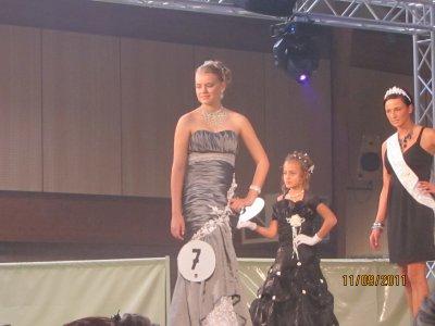 concours à Richebourg le 11 septembre 2011