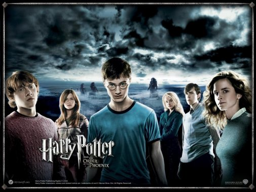Fiction-HarryPotter