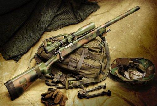plusieur sniper