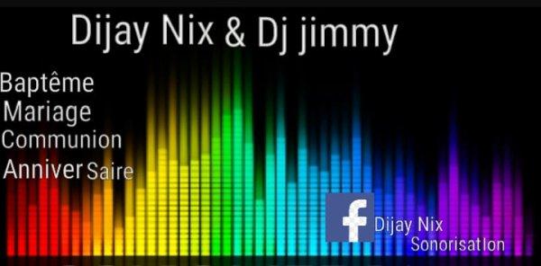 DJ NIX 97425  / DJ NIX_425--RMX_Black -T - Ca Bouge Pas (2018)  (2018)