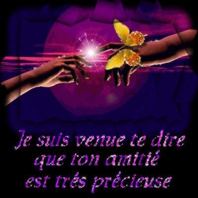 Pour toi Amélie