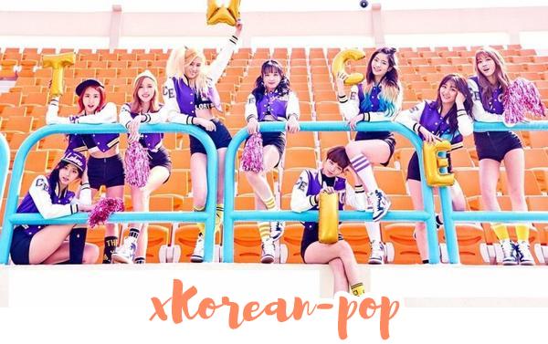 xKorean-pop