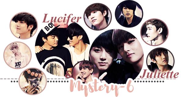 Mystery-6