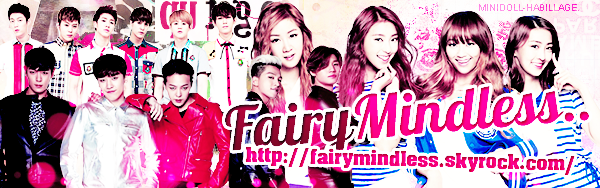 FairyMindless-Exo