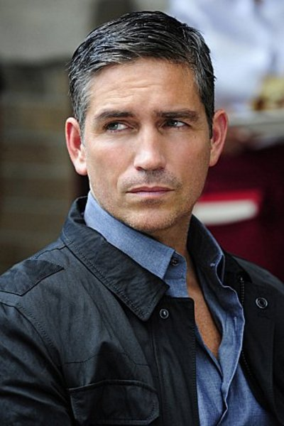 se soir sur la une c'est : Person of Interest (humm !! Jim  Caviezel croc bien charmant )