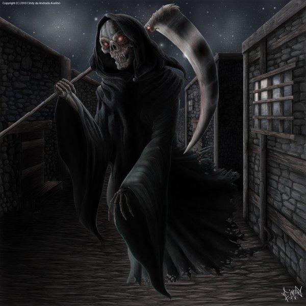 La mort sur Sky