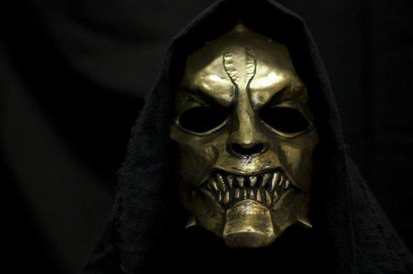 Bientôt vous irez en  enfer...... les sortilèges seront sur vous!!!!!!! ha ha