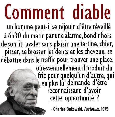 Comment DIABLE !
