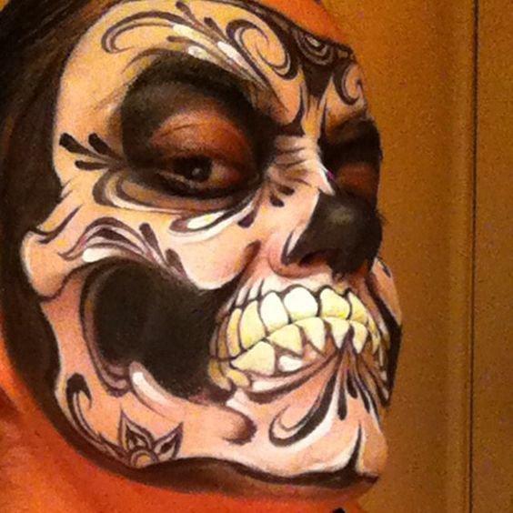 lève ton masque lol