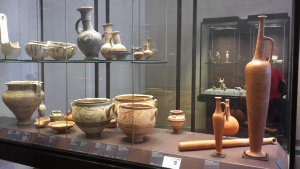 Musée du Louvres 2