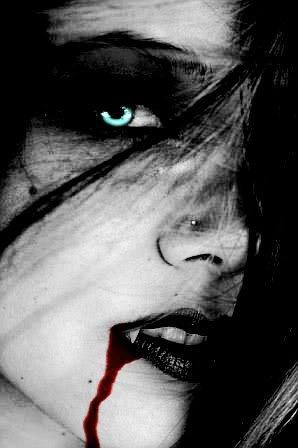 Texte vampire